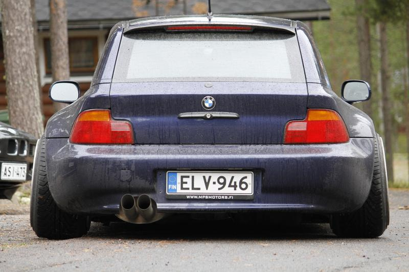 masu: Bmw z3 coupe - Sivu 3 _MG_6653