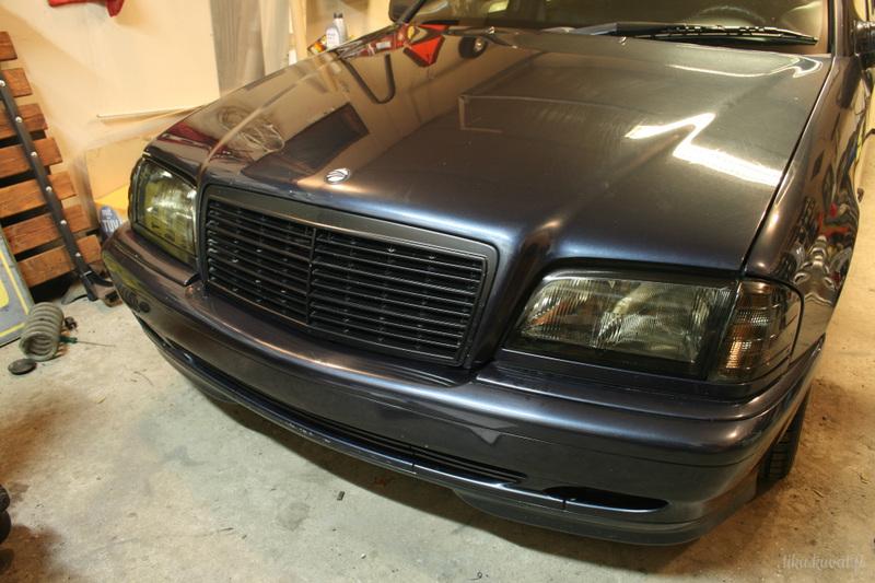 Tikun MB W201 (EX W202, Caddy Mk1) - Sivu 2 _small